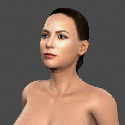Alma wade nackt pics