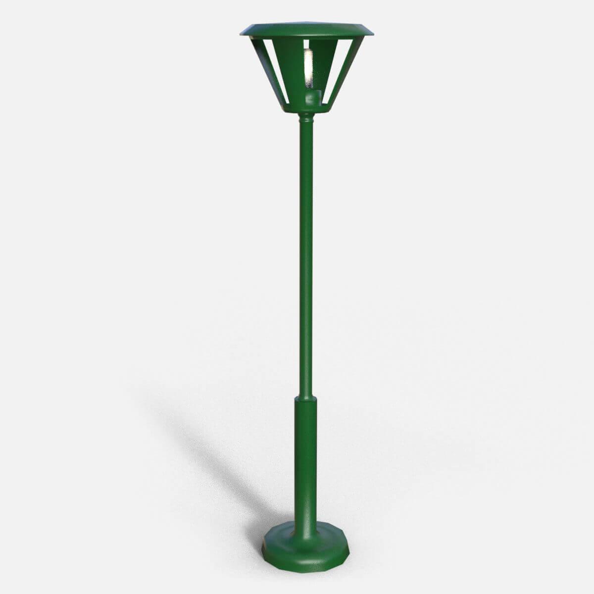 الاشتراكي الشتلات مؤتمر Outdoor Lamp 3d Model Outofstepwineco Com