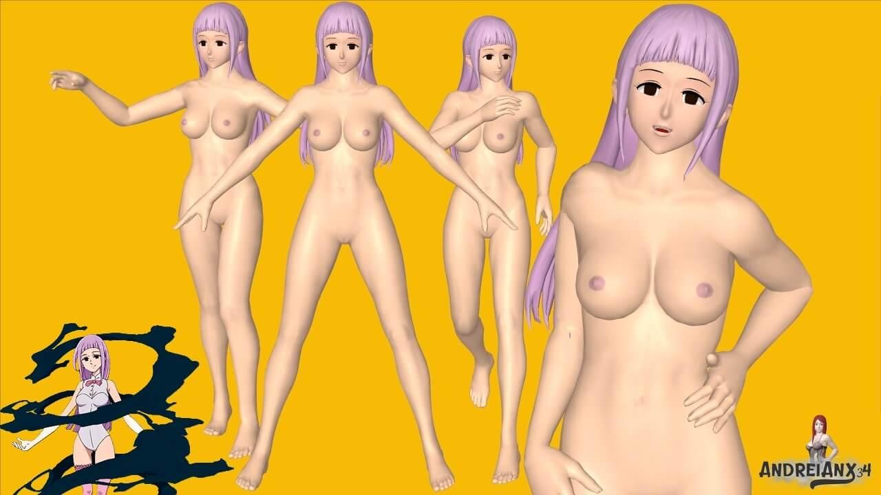 Deadly sins nude seven 38 Sexy