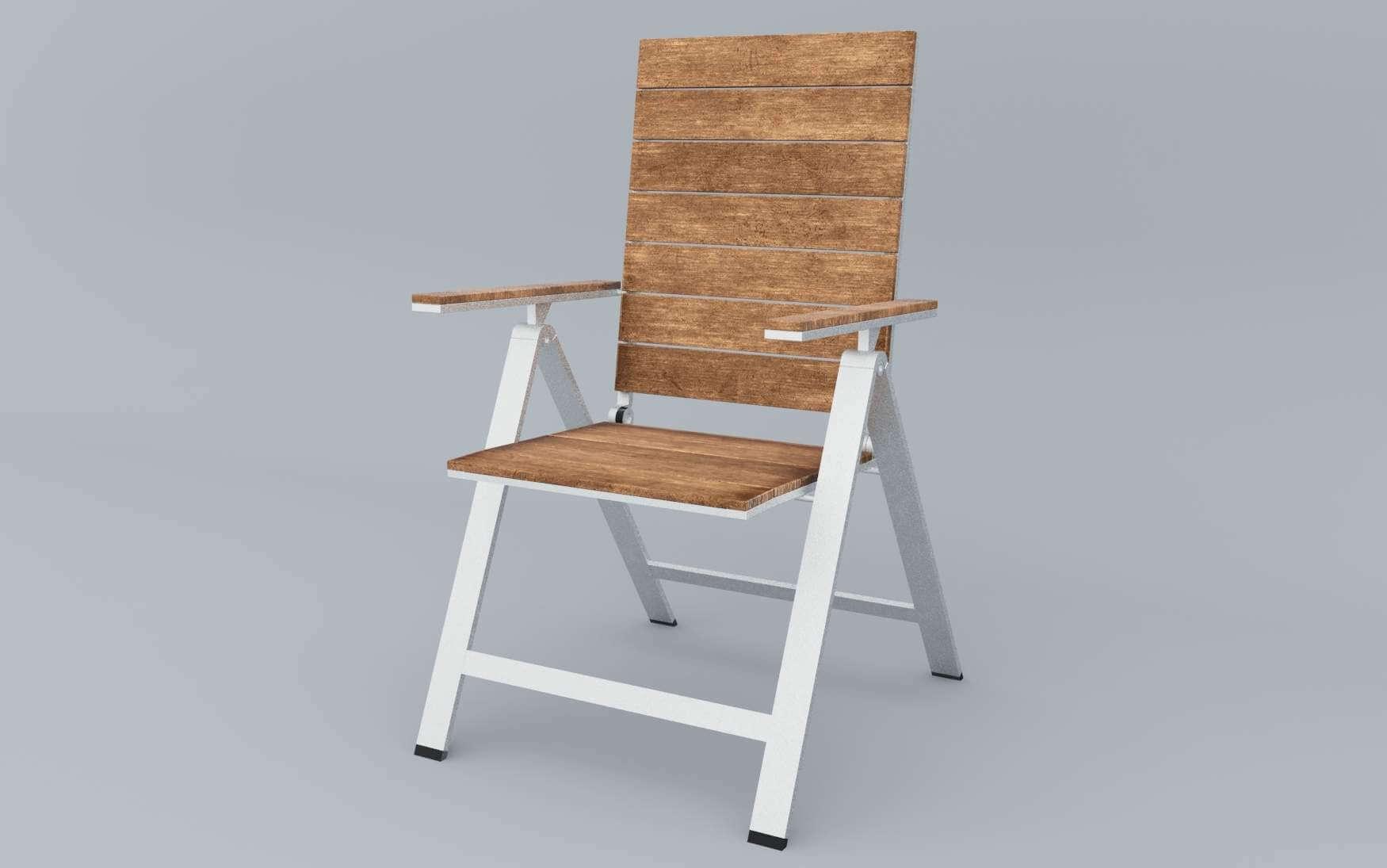 Ikea Falster Chair