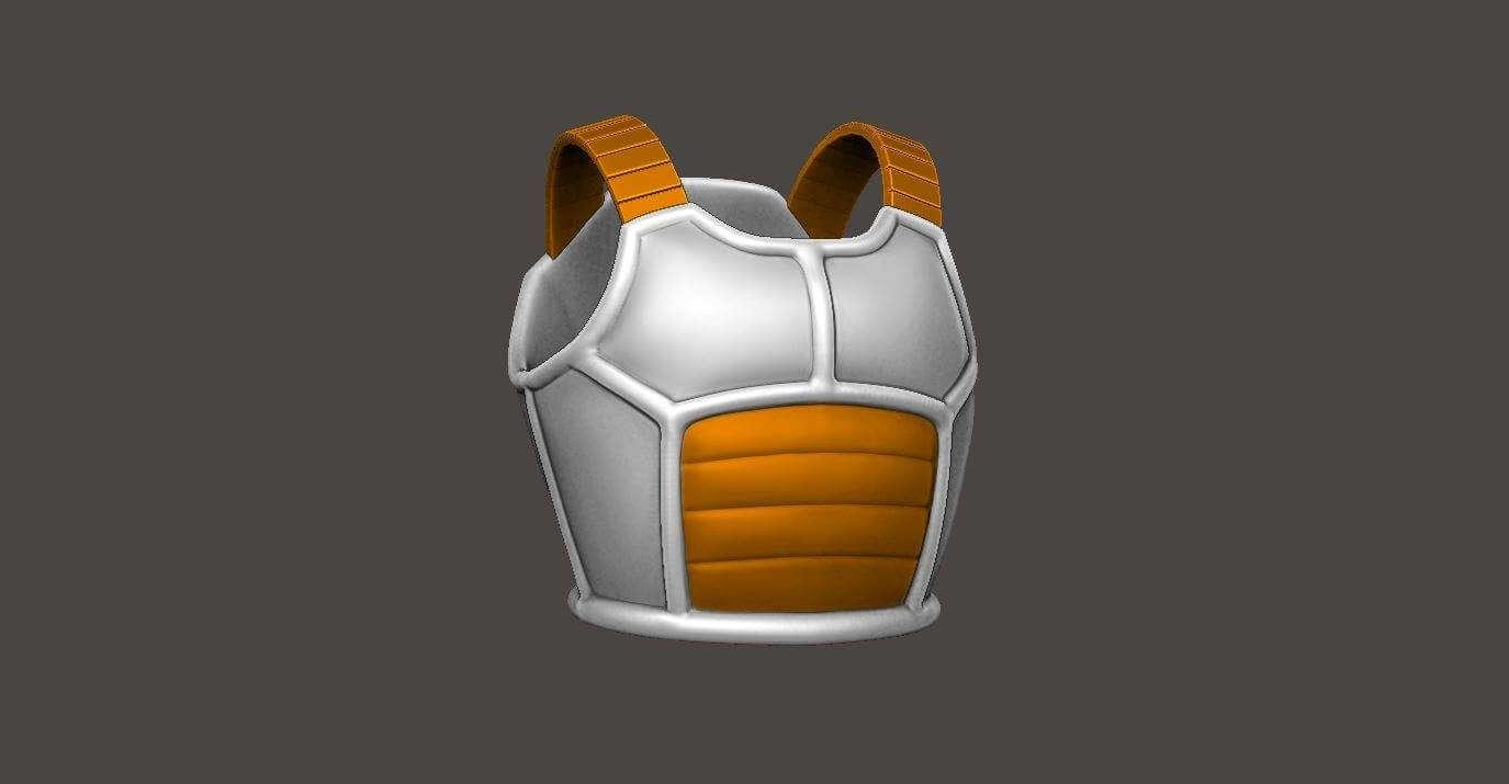 Vegeta Armor V1 From Dragon Ball Z Cosplay Print Ready 3d Model About masada bulletproof backpack full body armor/bulletproof vest (iiia) more movies below: vegeta armor v1 from dragon ball z cosplay print ready 3d model