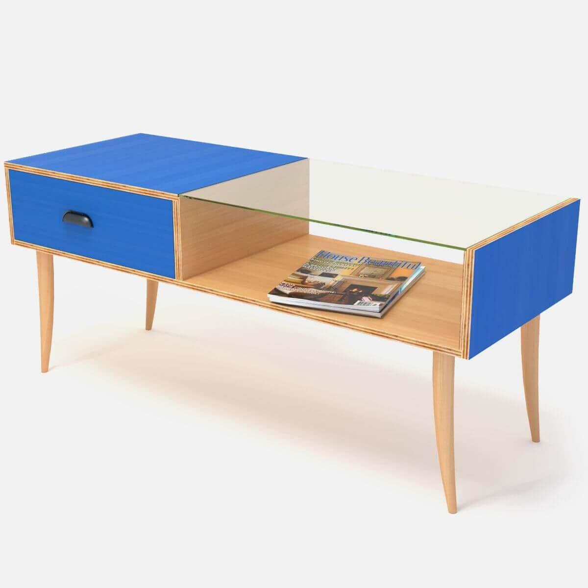Retro Coffee Table Collect This Idea Coffee Table Retro Retro Coffee Table Retro Side Table Mid