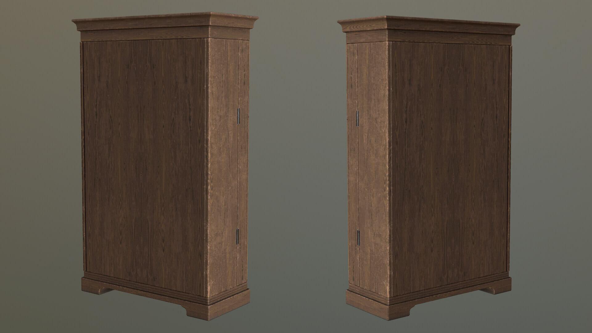 Bon Large Liquor Cabinet