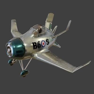 3D Aircraft Models   RenderHub