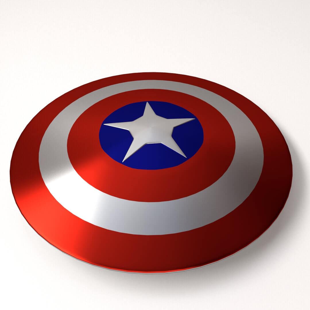 Смотреть картинки щит капитана америки
