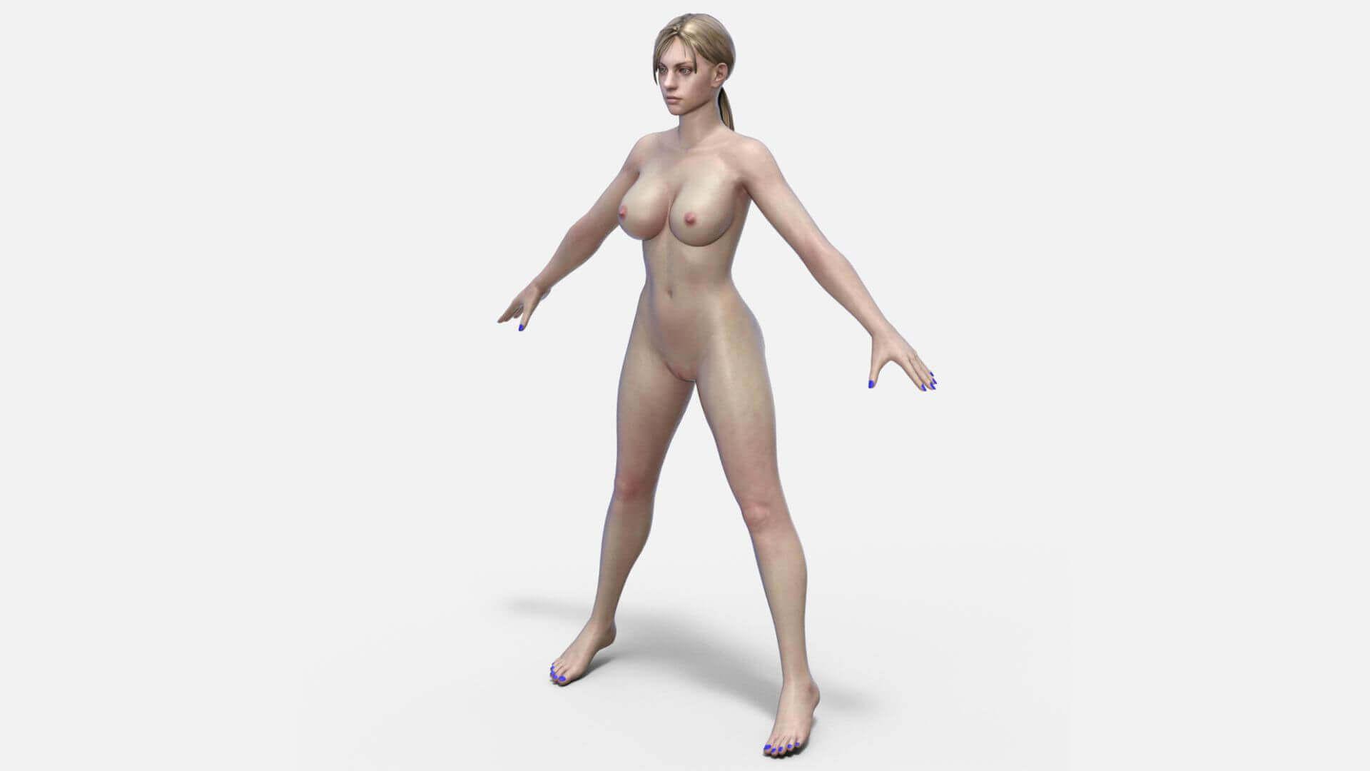 Nerd goth girls nude pics