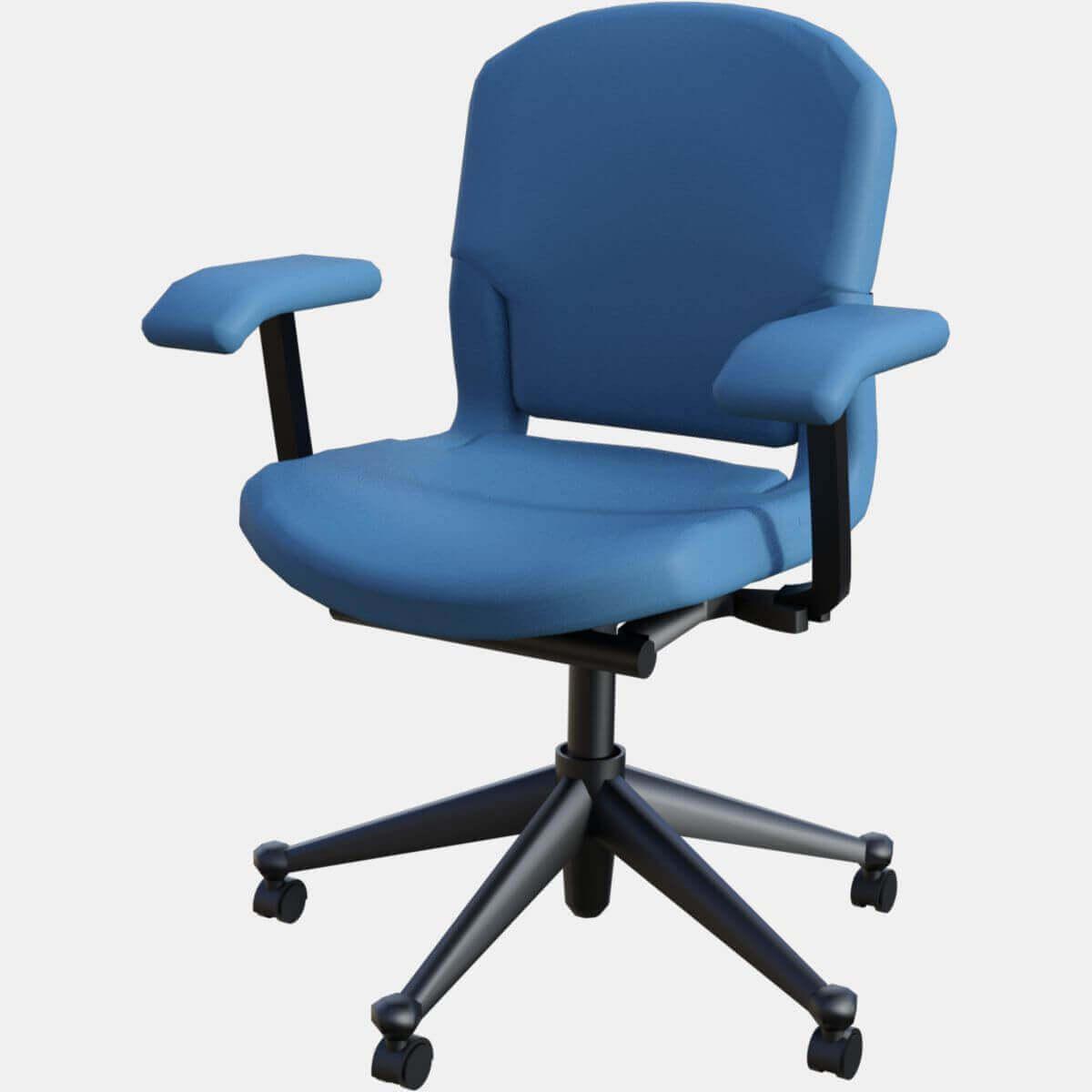 super popular f9aec 63053 Herman Miller Equa 2 Work Chair Free 3D Model