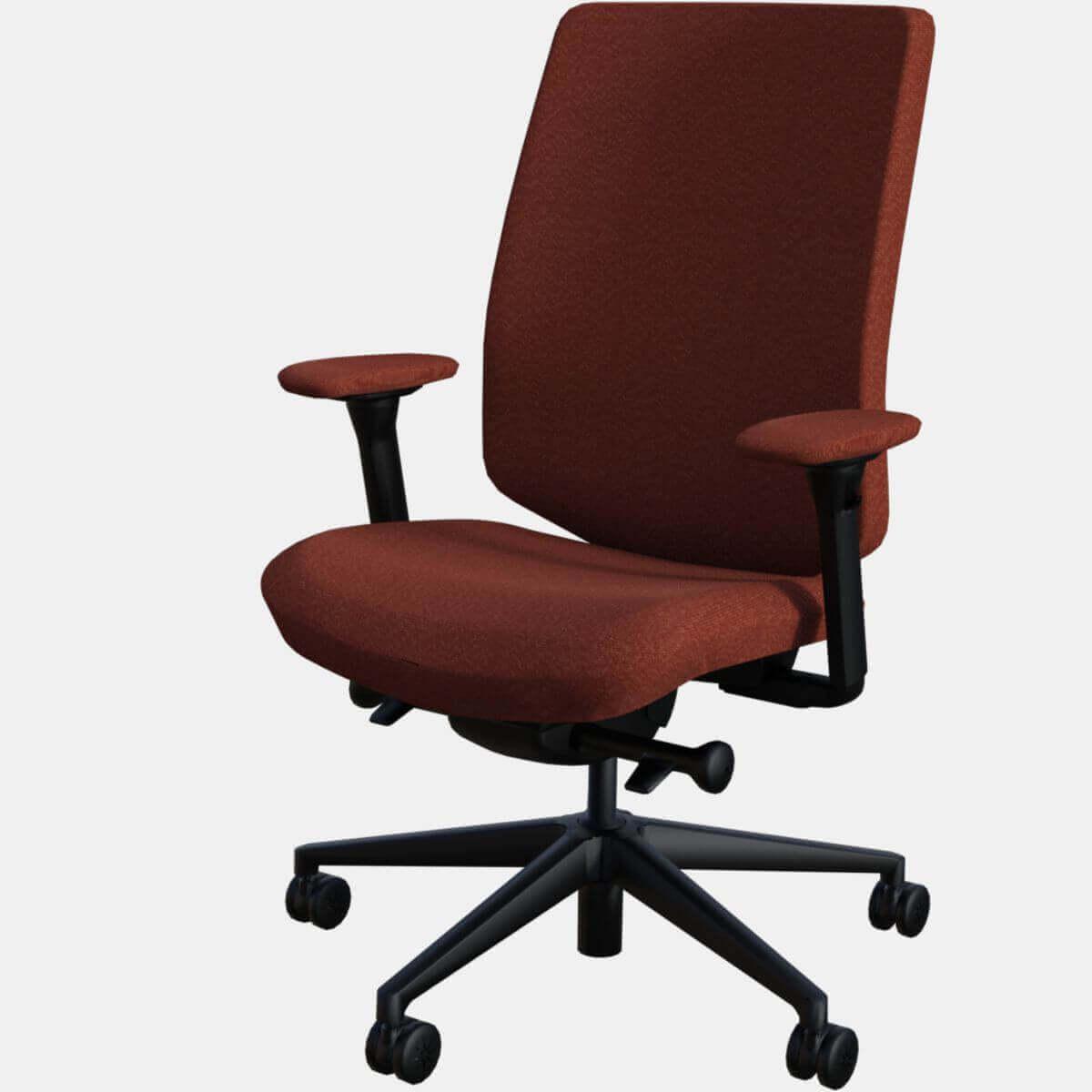 Herman Miller Verus Work Chair & Herman Miller Verus Work Chair Free 3D Model