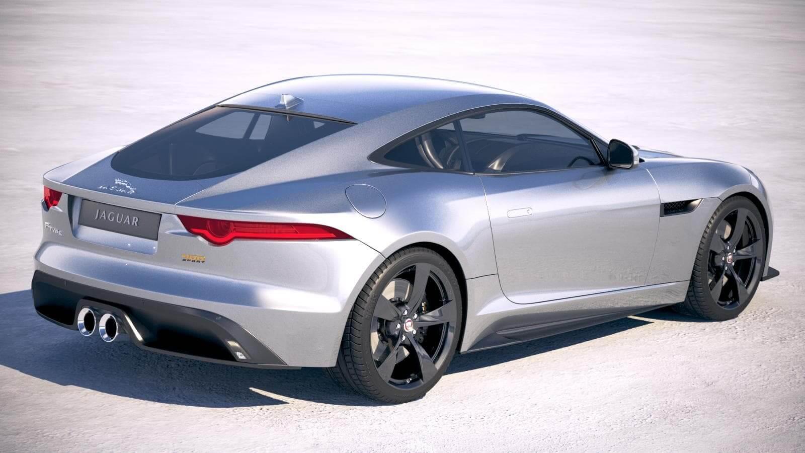 новые модели ягуар в кузове купе фото как украсить стеклянную