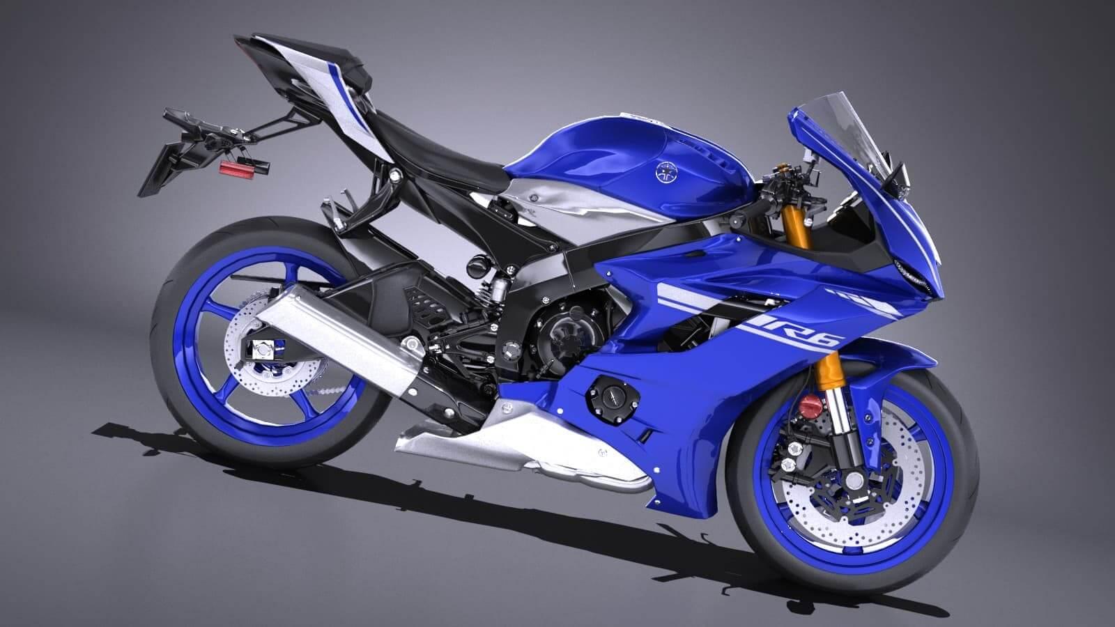 Yamaha R6 Error Code 70