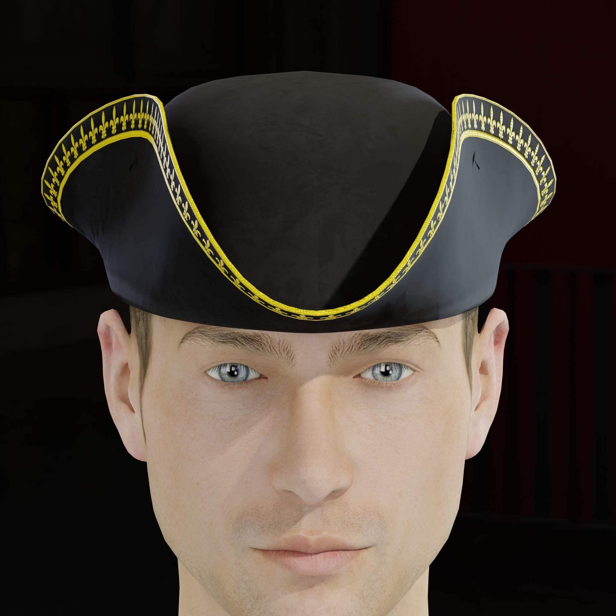 I love big cocks cap by custom