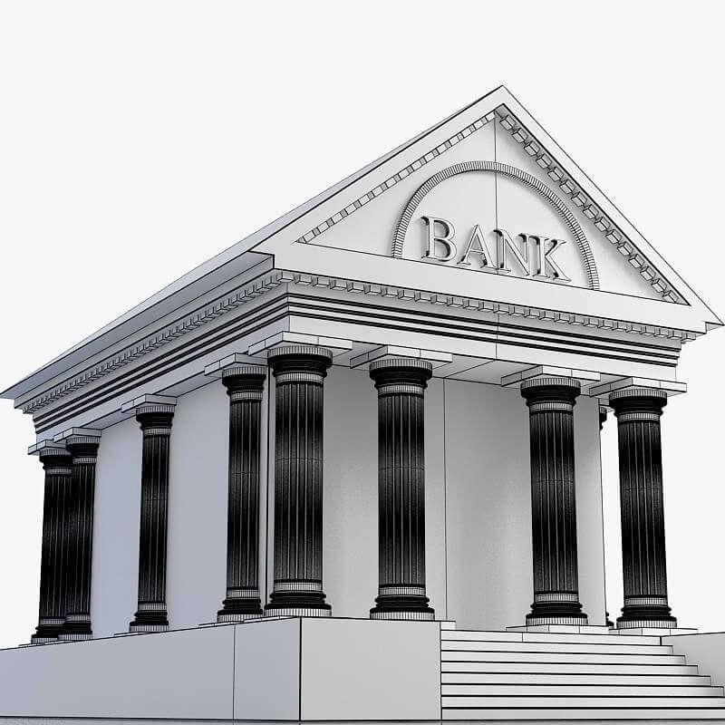 все банк здание картинки очень высокое