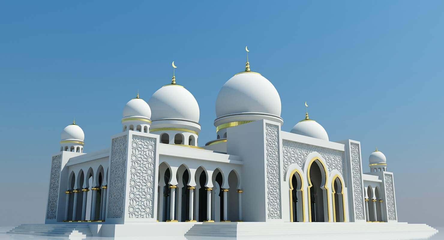 Церковь или мечеть картинки