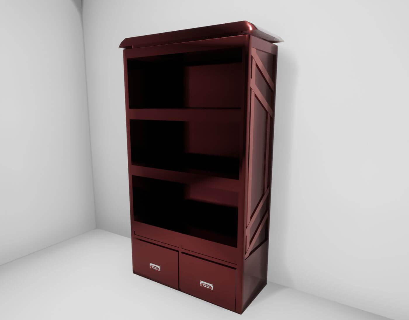 furniture wood image bookshelf industrial home metal astounding houston inspirations bookcase refinishing